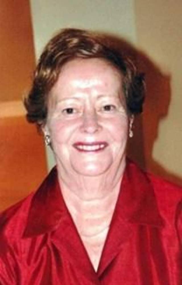 Barbara Ann Ferry
