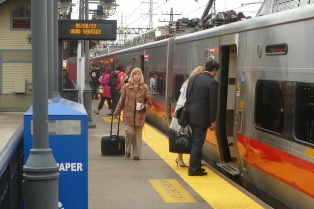 Metro-North Railroad fares will increase 1 percent as of Jan. 1.