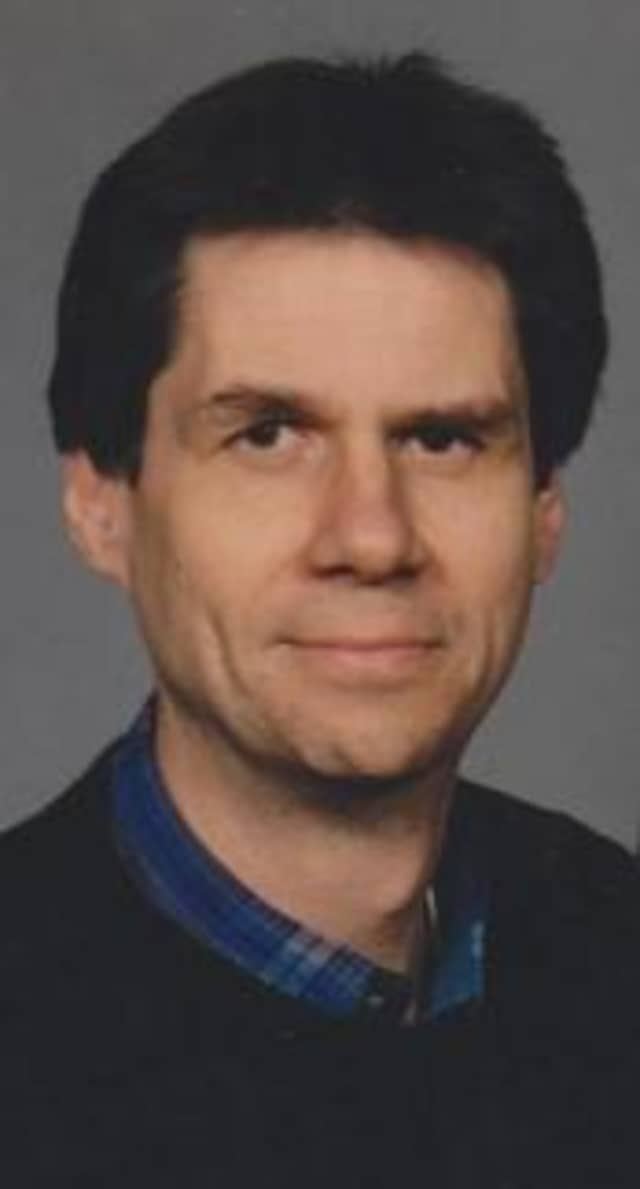 James E. Fenty