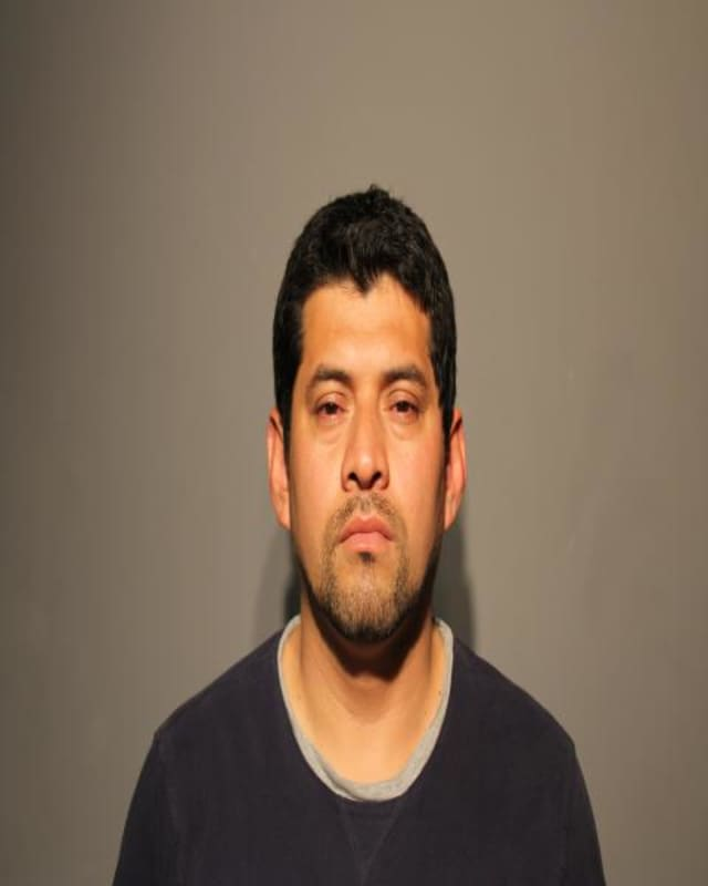 Boris Nolberto Agustin-Perez is scheduled to return to Mount Kisco Court on Thursday at 7 p.m., police said.
