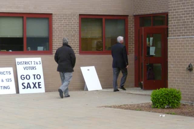New Canaan's Democratic Town Committee is looking for people to put on this year's ballot.