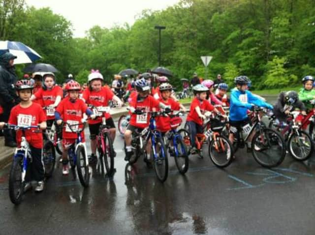BikeRun unites the 5 BCSD elementary schools and community in a fun and productive event to promote health.