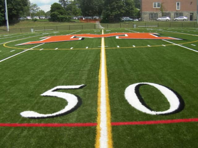 Local parents will try to raise $74,000 to reinstate seven sports teams cut from the Mamaroneck Schools budget.