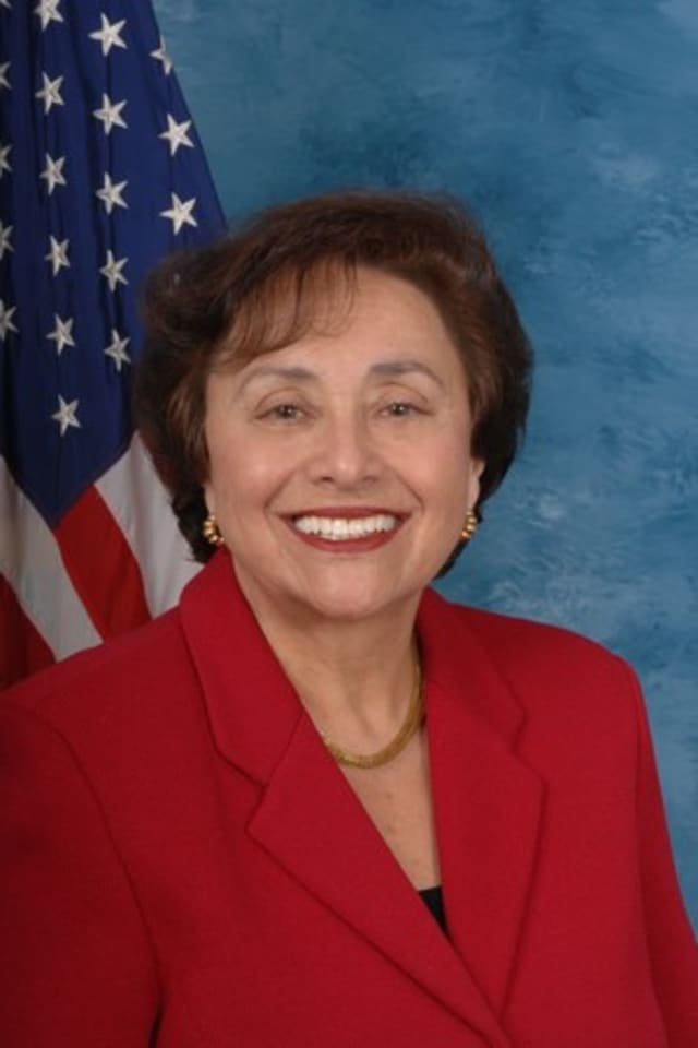 U.S. Rep Nita Lowey has announced two Department of Homeland Security Assistance to Firefighters Grants awarded to the White Plains Fire Bureau and the Ossining Volunteer Ambulance Corps.