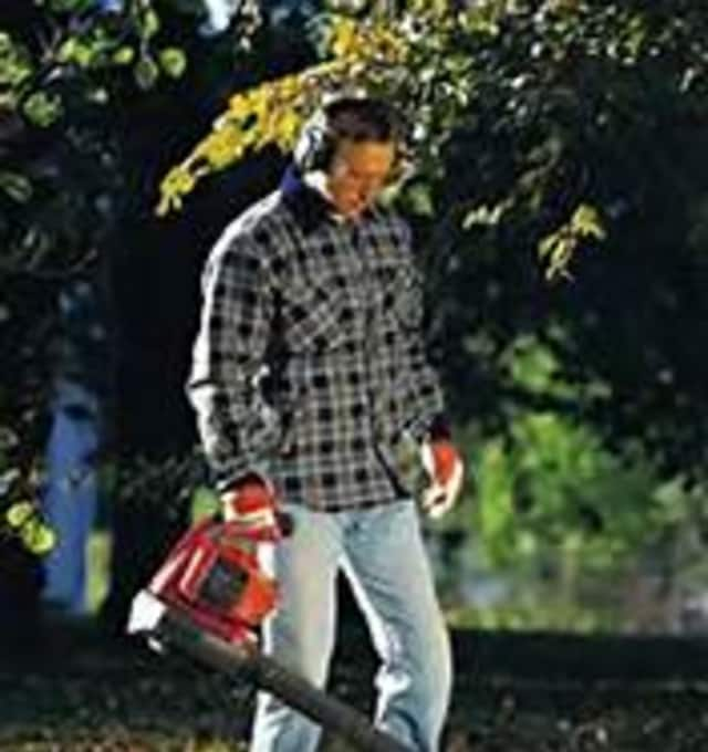 The Village if Dobbs Ferry restricts the use of gas-powered leaf blowers from May 21-September 14.