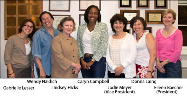 The Hastings School Board will remain the same as incumbents Caryn Campbell and Wendy Naidich were re-elected to two open seats Tuesday.