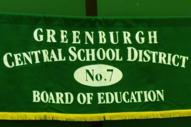 Greenburgh Central 7 residents approved the school budget plan for 2013-14 in Tuesday's vote.