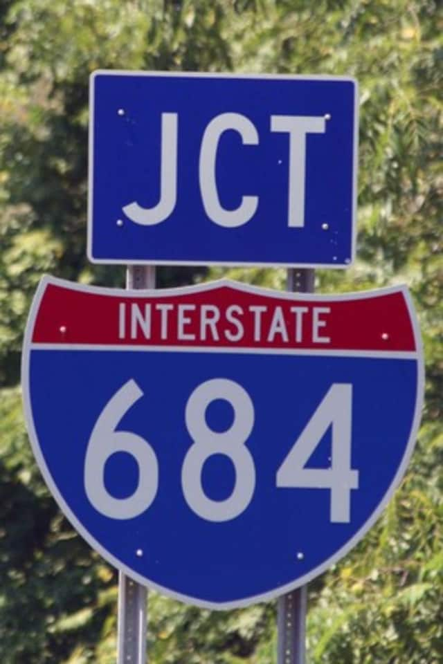 A motorcyclist was killed on the I-684 Exit 8 ramp in North Salem.