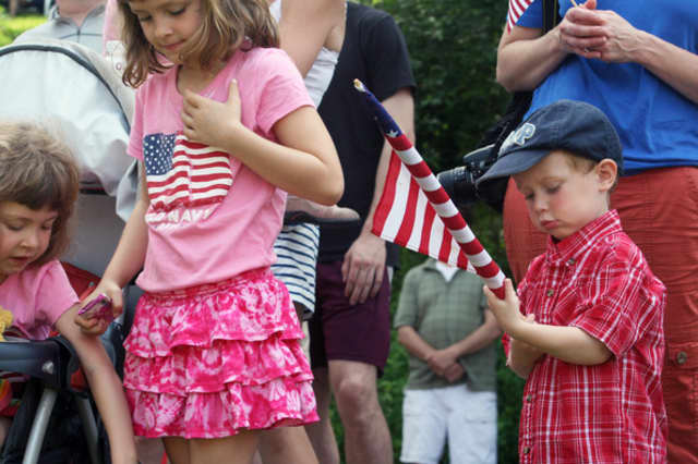 All North Salem schools are closed on Memorial Day.