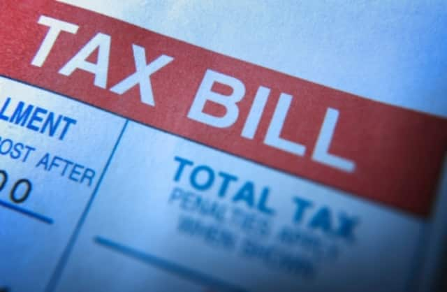 June 18th is the deadline to file a tax grievance in many Westchester municipalities.