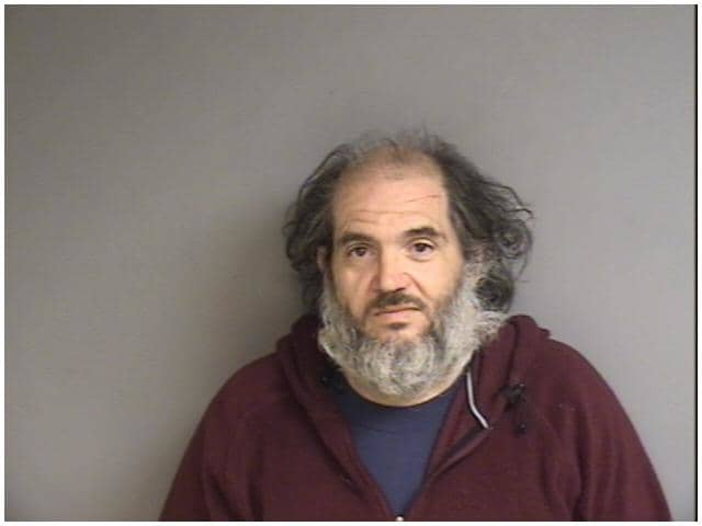 The attorney for Donald Saturno, the Stamford man found with bomb-making materials in 2013, is trying to get his conviction overturned in state Supreme Court.