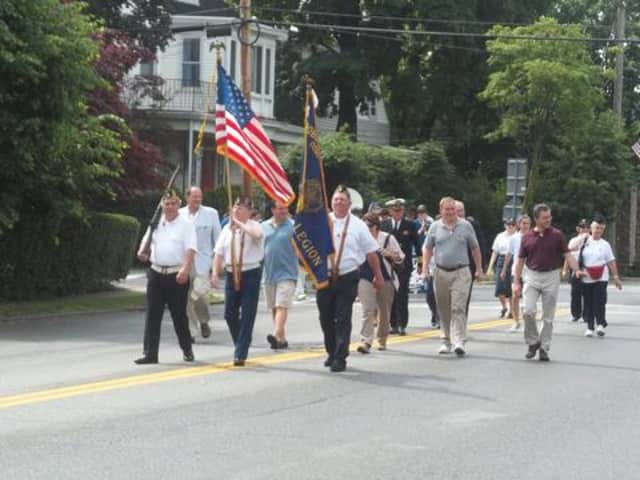 Hastings, Dobbs Ferry and Ardsley will honor fallen heroes with Memorial Day parades and celebrations.