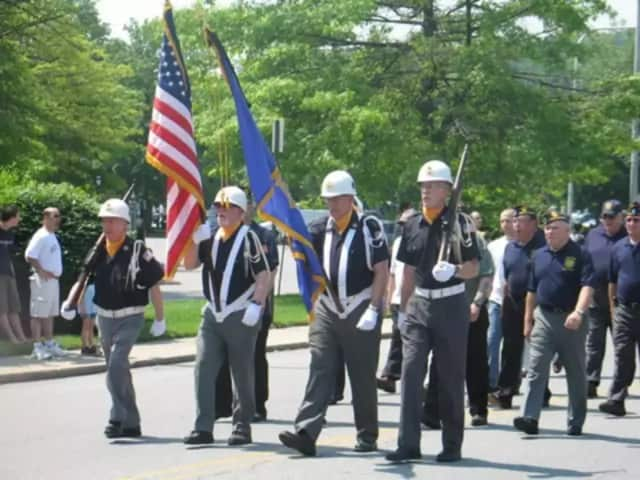 Yorktown is holding its Memorial Day Parade Monday.