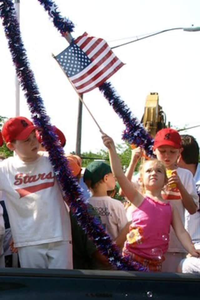 Don't miss Wilton's Memorial Day parade Monday at 10 a.m.