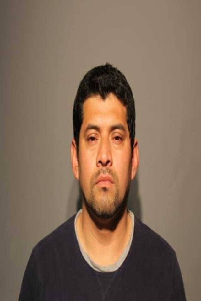 Boris Nolberto Agustin-Perez is scheduled to return to Mount Kisco Court on Thursday at 7 p.m., police said.