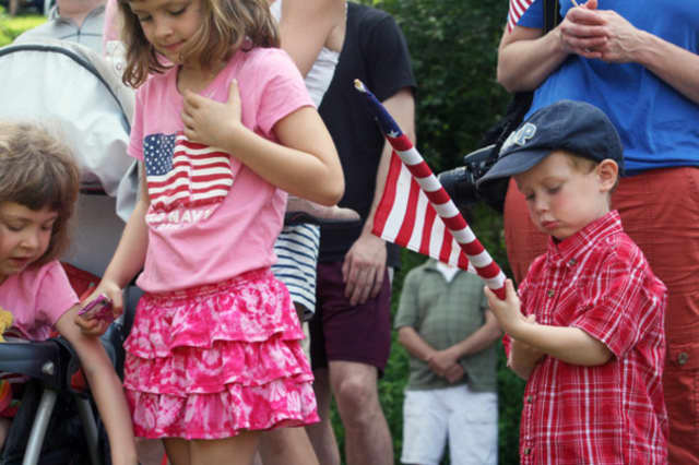 Bedford Central School District schools are closed for Memorial Day.