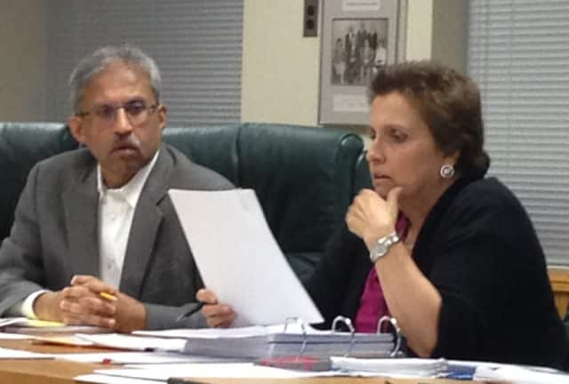 The Scarsdale School District must draft a new budget by June 3 after the first was voted down Tuesday.