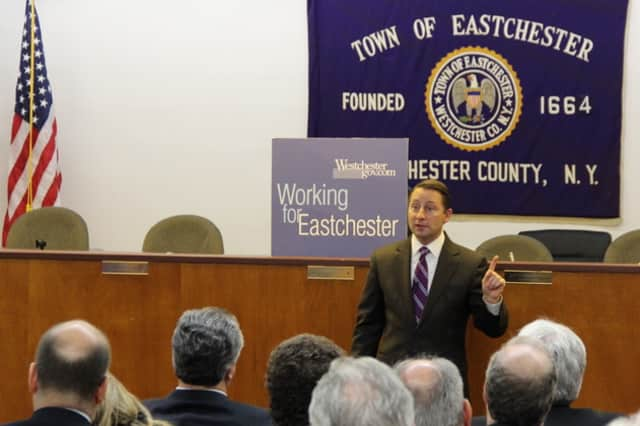 "County Executive Robert Astorino is set to visit Yorktown Heights Wednesday for the ongoing ""Ask Astorino"" series."