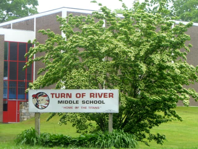 """Students and staff at Turn of River Middle School in Stamford will participate in """"Got Talent"""" show and fundraiser."""