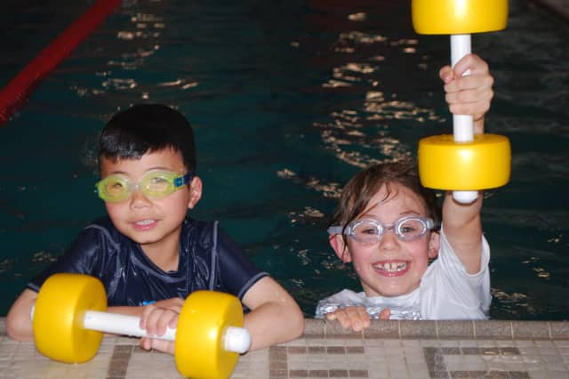 The New Canaan YMCA will be offering a variety of different programs over the summer.