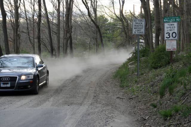 The DOT has agreed to lower the speed limit to 25 mph on seven roads in North Salem.