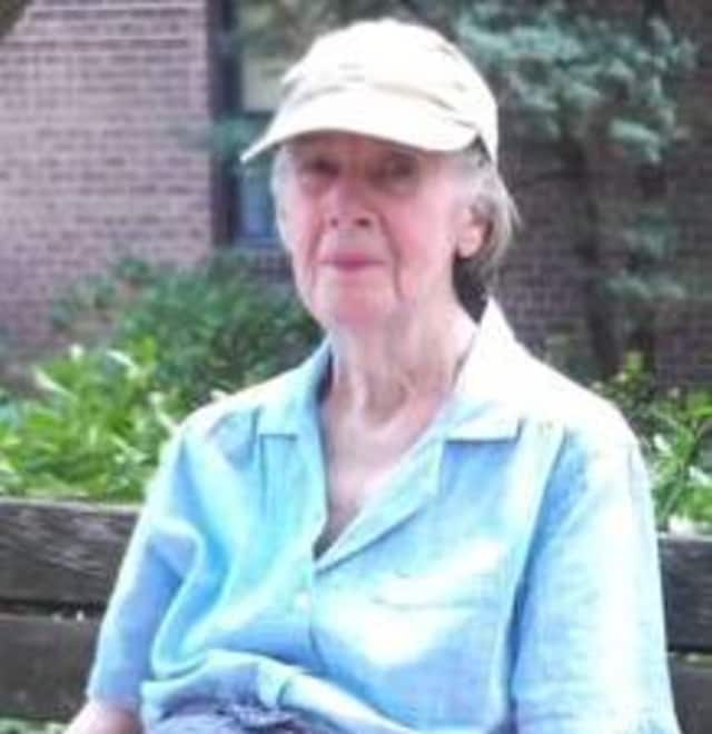"""Eastchester resident Catherine """"Kay"""" Cotter is still missing."""