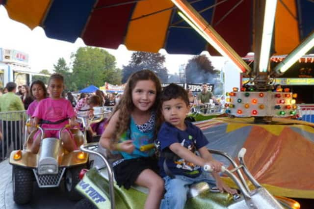 The annual carnival will return to Eastchester this weekend.
