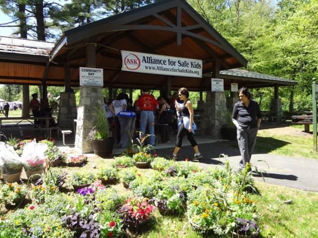 The 24th annual Yorktown Community Day kicks off Saturday morning.