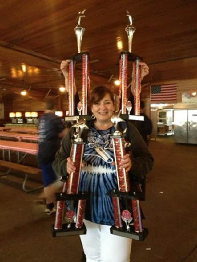 Hendrick Hudson musicians brought home top honors at a music competition last week.