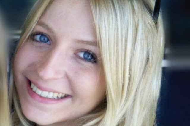 Edgemont's Lauren Spierer has been missing since June 3, 2011.