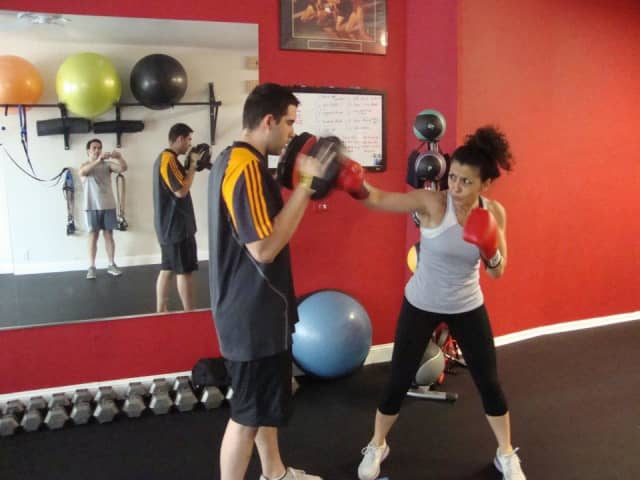 Bodyware Personal Training is located at 230 Fifth Ave., Pelham.