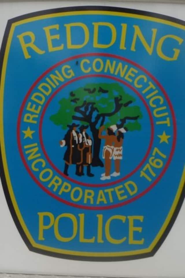 Redding police arrested Mark Barrientes, 31, of Leipsic, Ohio.
