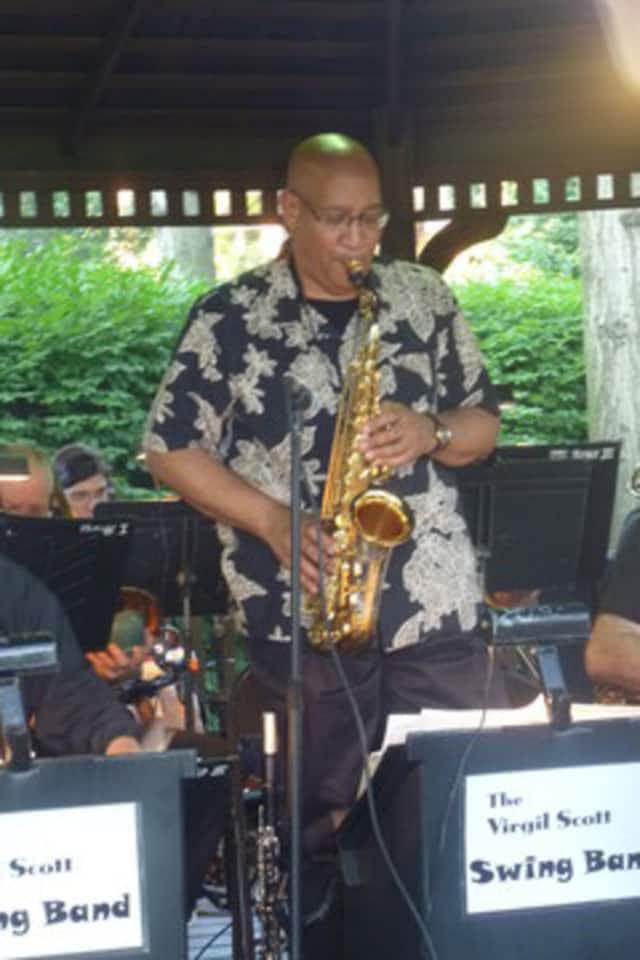 Pelham's summer concert series kicks off June 24. The Virgil Scott Swing Band, pictured here, will play in Pelham July 29.