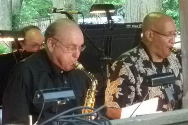 The Pelham summer concert kicks off Monday evening, June 24.