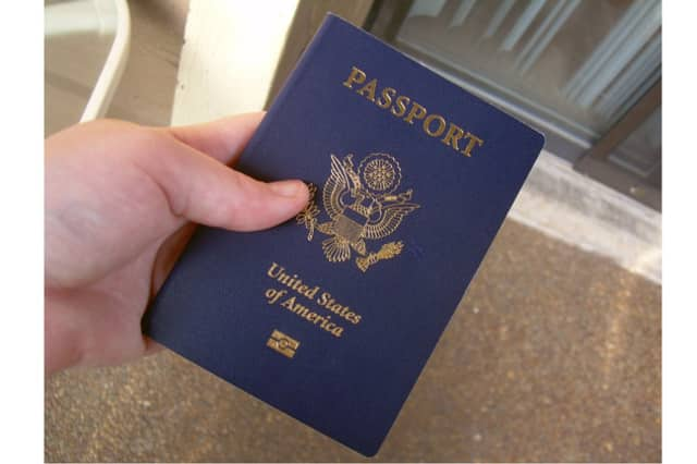 Get your passport June 4 in Paterson or Haskell.