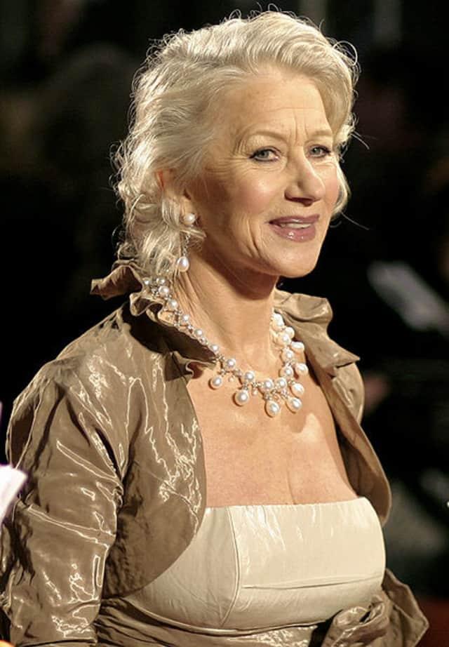 Watch Helen Mirren reprise her role as Queen Elizabeth II at the Jacob Burns Film Center on Saturday.