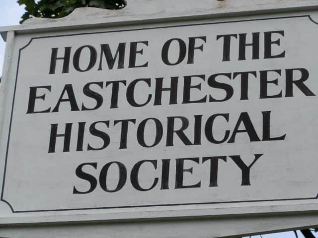 The Eastchester Historical Society will host a living history performance in honor of Women's History Month at Town Hall on Thursday, March 24.