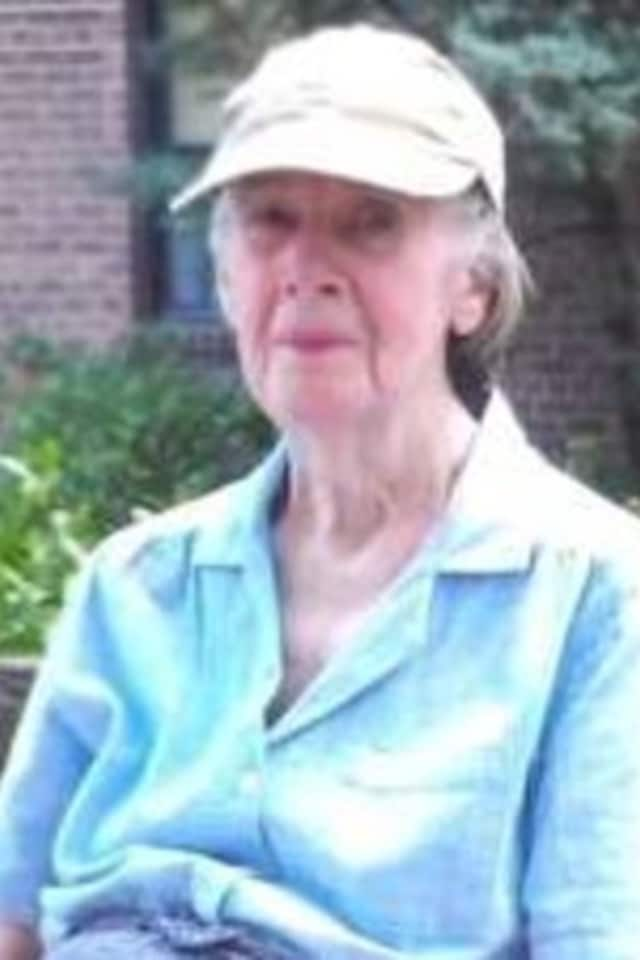 """Catherine """"Kay"""" Cotter was found in the Bronx River near her Eastchester home."""