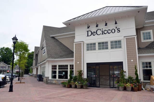 DeCicco's in Armonk