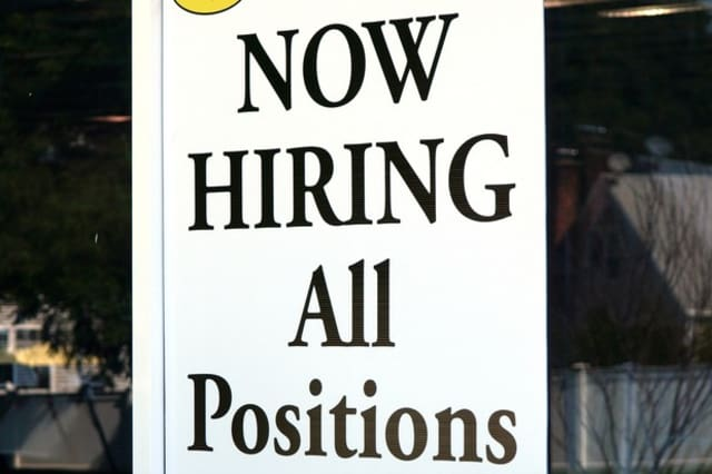 Are you hiring in Rye, Port Chester or Harrison? Send your job listing information to cdonahue@dailyvoice.com.