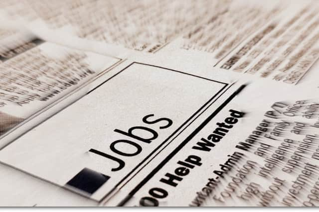 Several employers throughout Fairfield County are hiring.