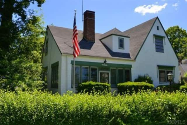 This recently remodeled cottage is on the market in Pelham at $529,000.