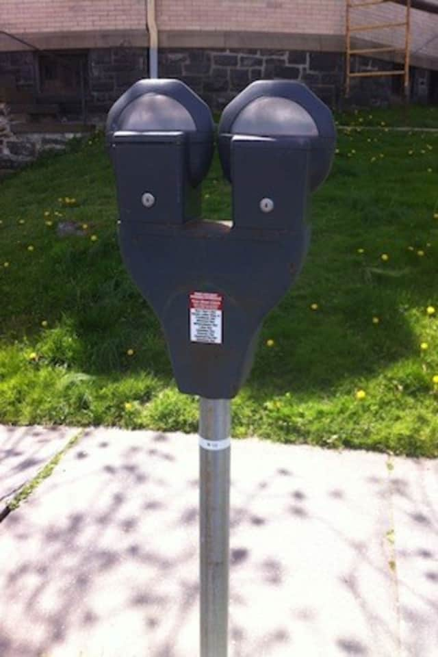 Port Chester parking meter fees have increased 25 percent.