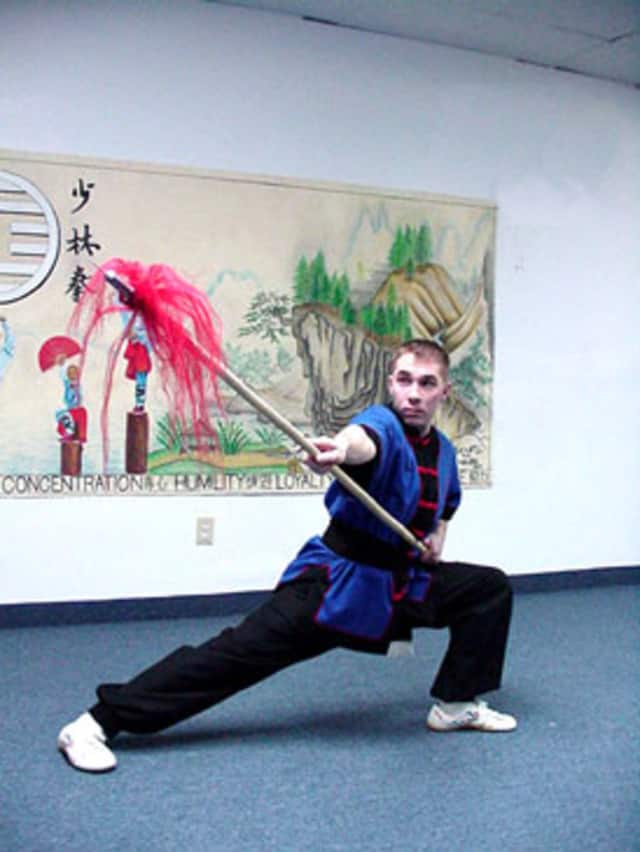Pleasantville martial arts instructor Thomas McCusker has been inducted into the Martial Arts Hall of Fame.