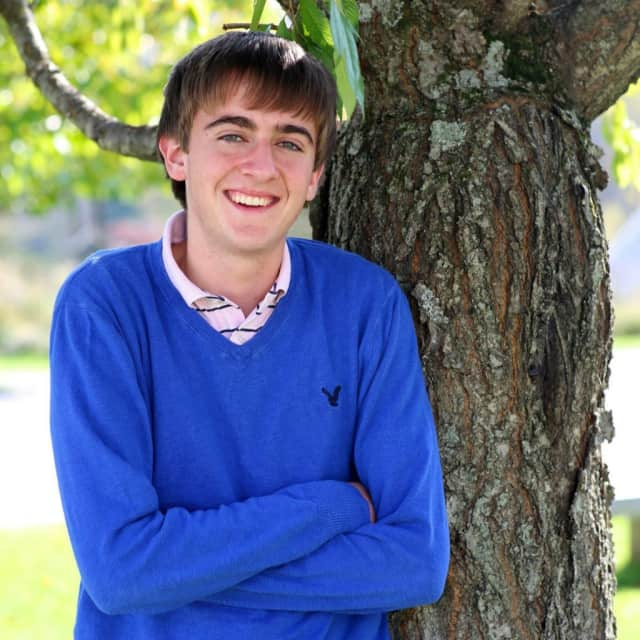 Jack Kaufman, a Ridgefield resident and a senior at the Wooster School in Danbury, is featured in a Forbes.com article.