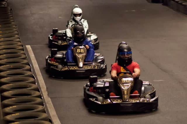 Grand Prix New York in Mt. Kisco will hold a race to promote distracted driving awareness.