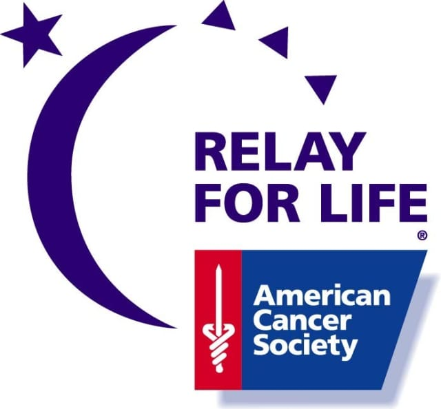 Relay for Life will be held on Friday in Mount Vernon.