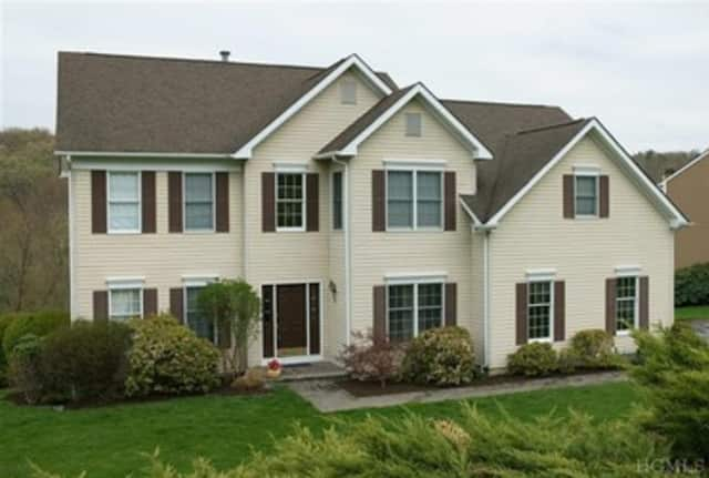 There are several open houses in Mt. Kisco this weekend.