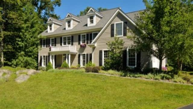 There are several open houses in Bedford this weekend.