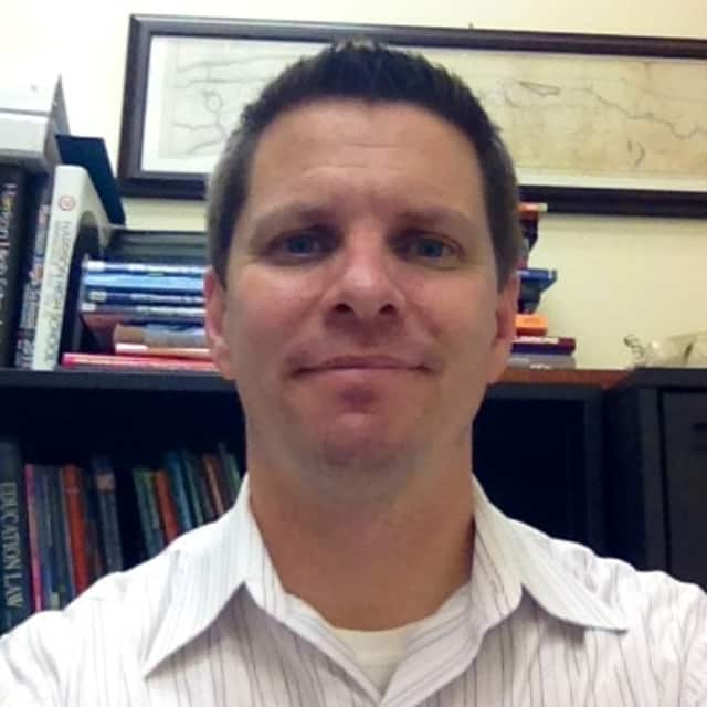 Josh Elder will become the new assistant principal at Eastchester Middle School.